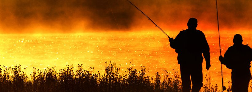 Outdoor Recreation Insurance for Fishing Guides