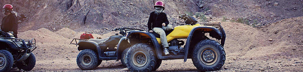 ATV Adventure & Guide Liability Insurance