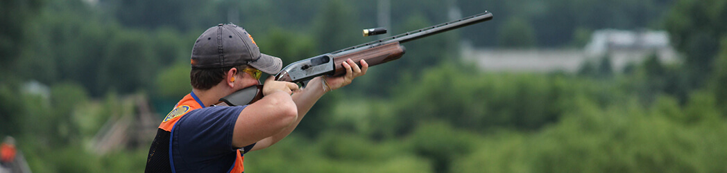 Sports & Recreation Insurance - Gun Range